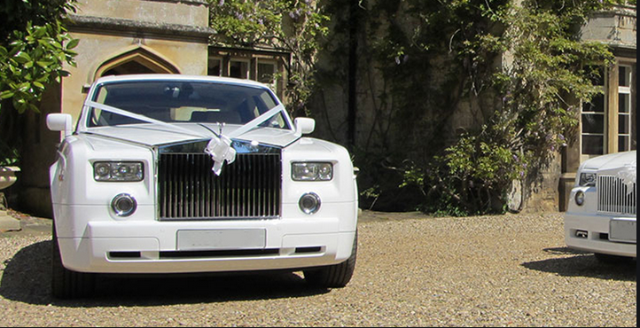 Wedding Car Hire Manchester: Choose The Best Car For Your Wedding