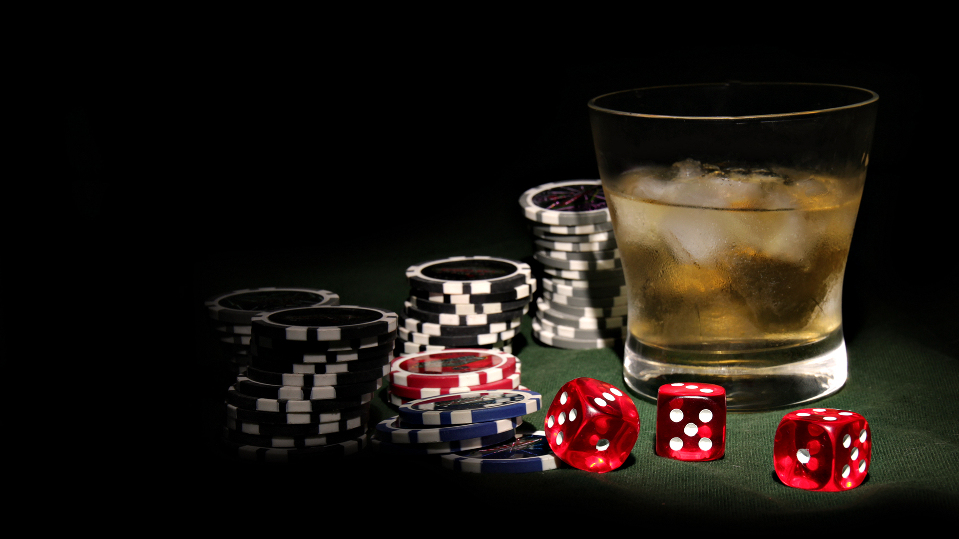 Online poker games will provide fun than local casinos