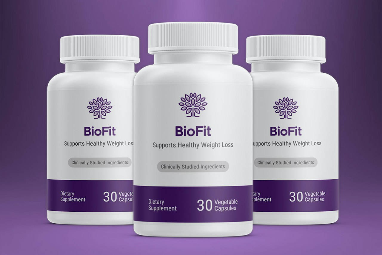 Get The Best Benefits Of Biofit Here