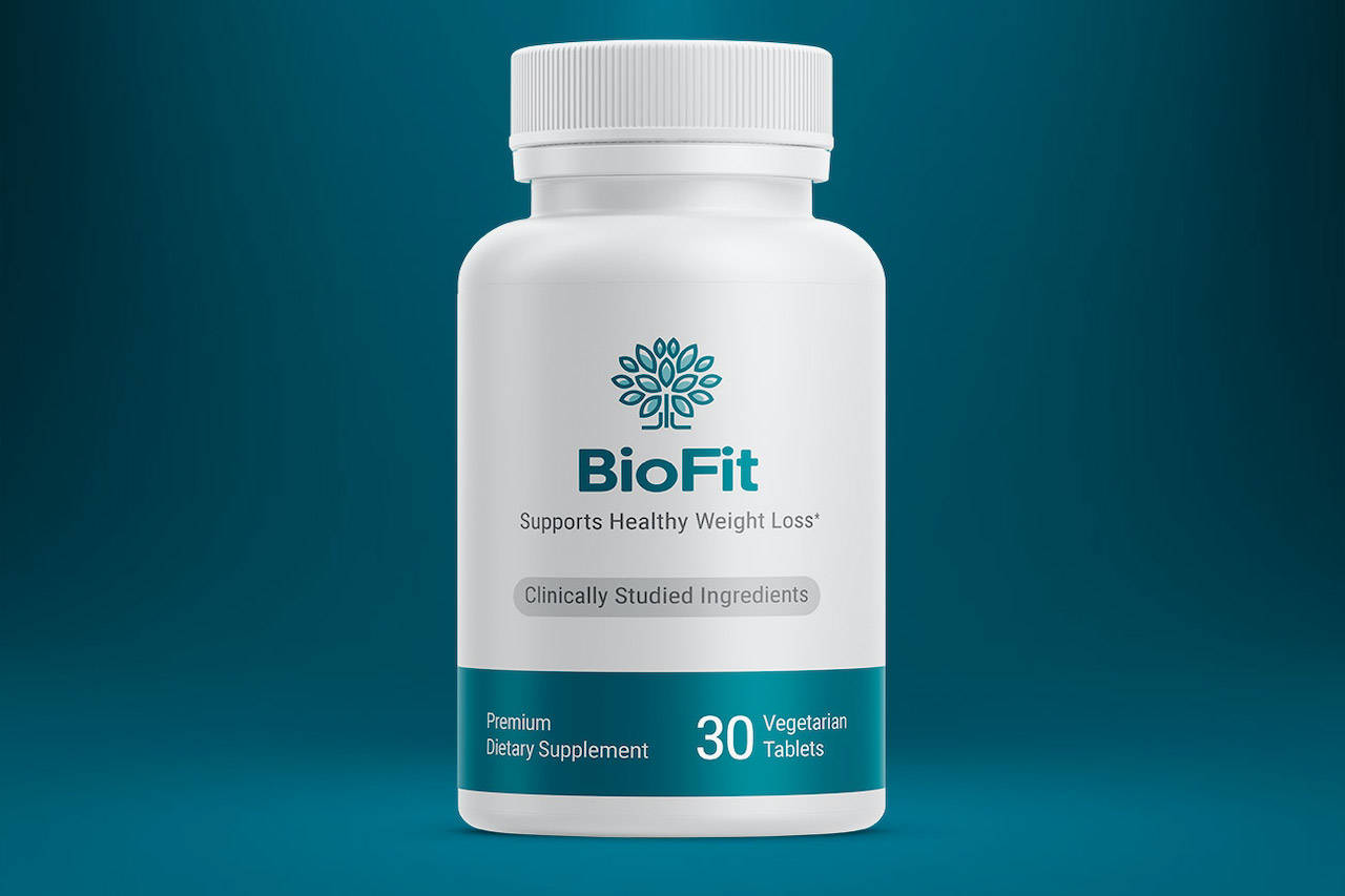Discover The Biofit That Saves From The Big Issues