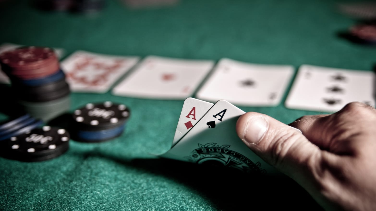 Situs Poker Online ResmiIs A Major Brownie Point To The People Who Love Gaming