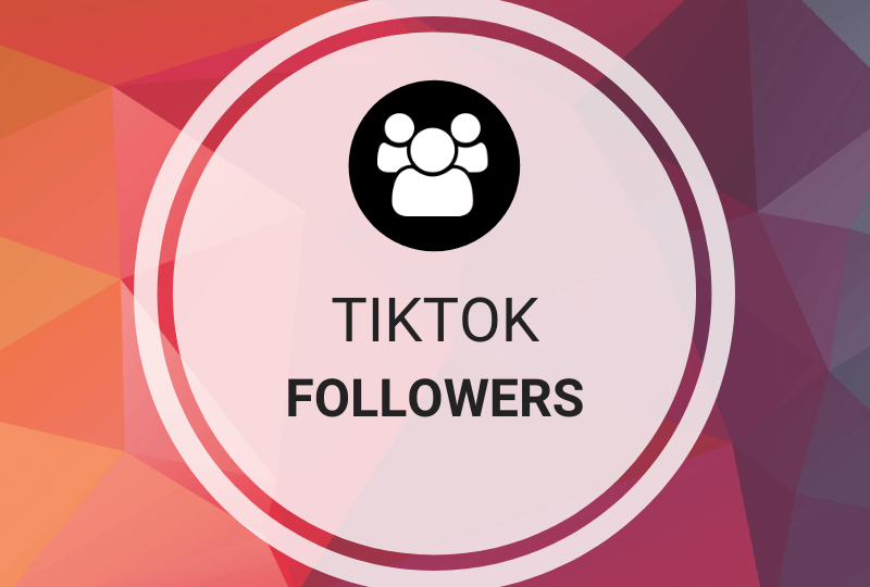 Get All You Need To Know About Qualities In A Tiktok Followers Design Here