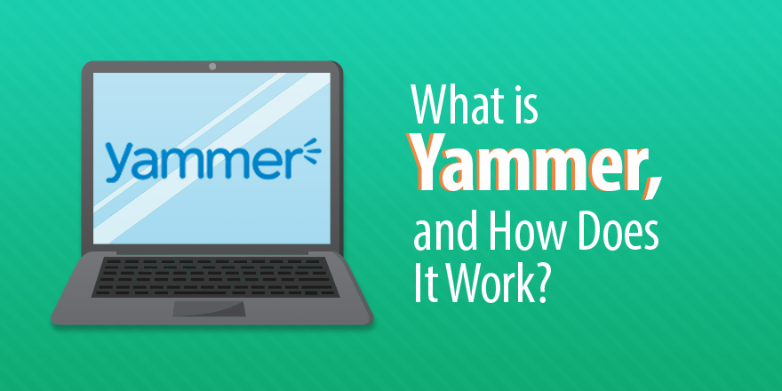 What are in yammer alternatives