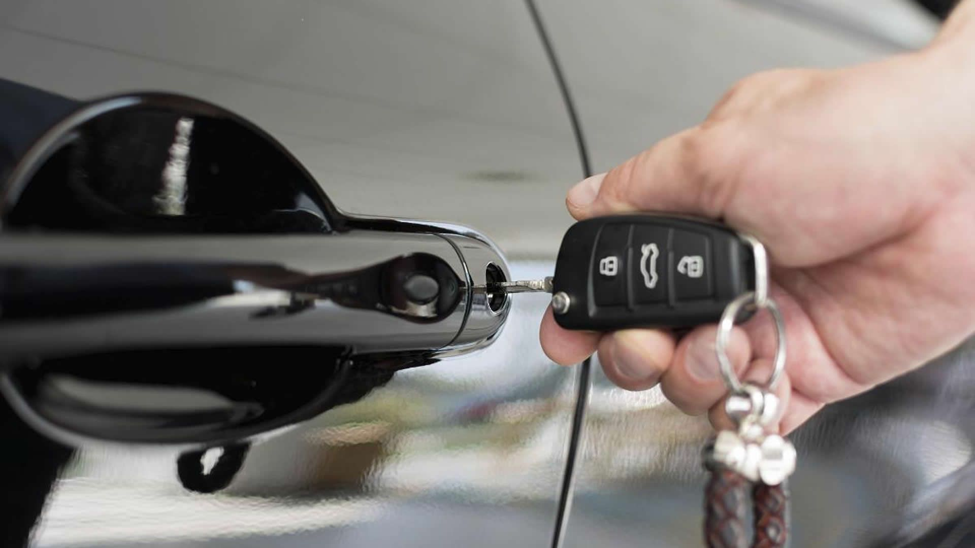 Know More About Locksmith Service