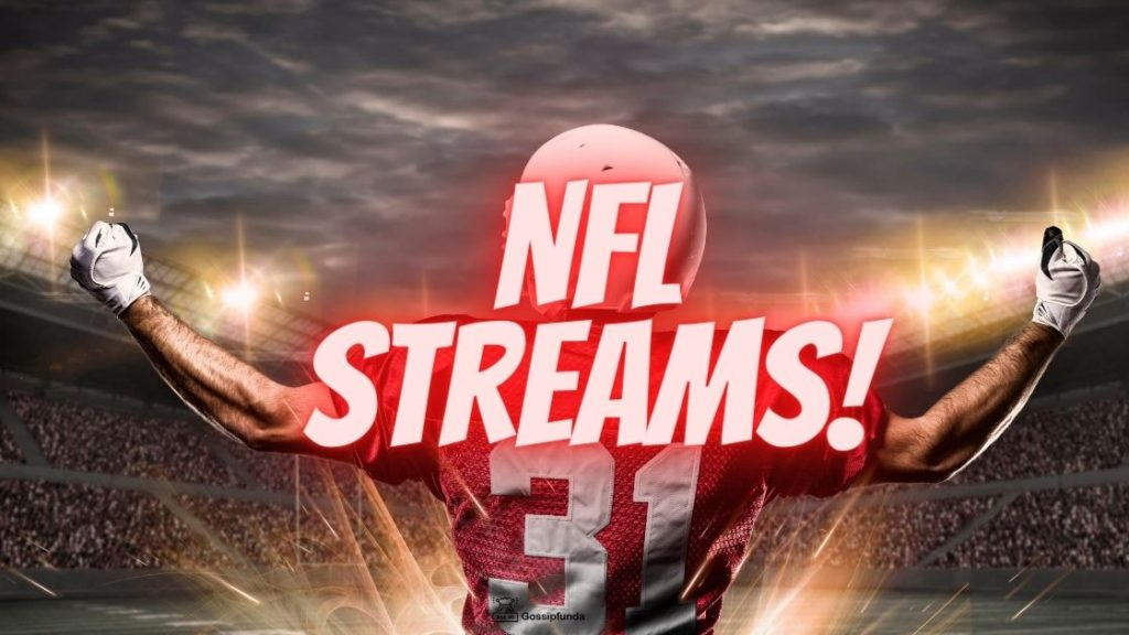 Suggestions to use the Nfl reddit streams