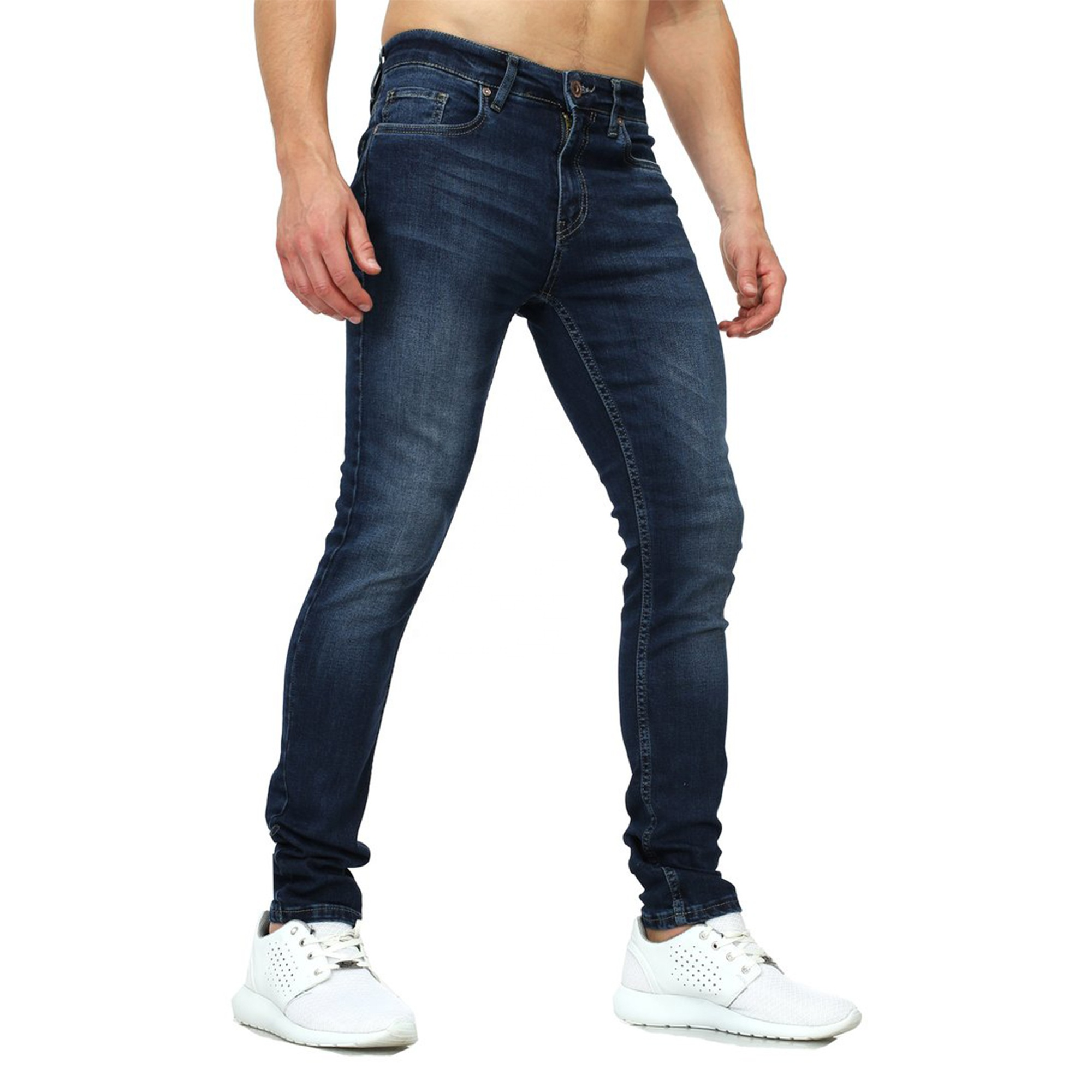 The Best Stretch Jeans for Men: That are Comfortable and Stylish