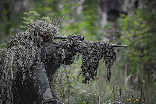Let's Talk About Airsoft: A Beginner's Guide