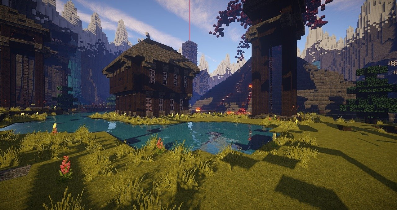 Join the  Online Gaming Fun with Minecraft server hosting